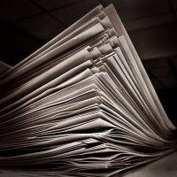 robota papierkowa