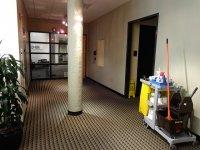Sprzątanie biurowców