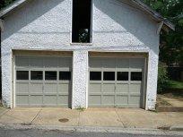 bramy garażowe, garaż