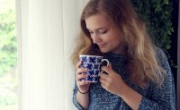 picie herbaty