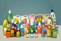środki do mycia i pielęgnacji